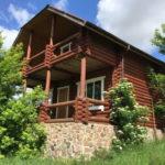 Продажа дома из бруса - поселок Лубское, Макаровский район Киевская область