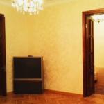4-комнатная квартира посуточно Одесса Приморский район