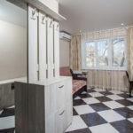 Снять квартиру посуточно в Днепре Бабушкинский район, пр-т Гагарина, 76