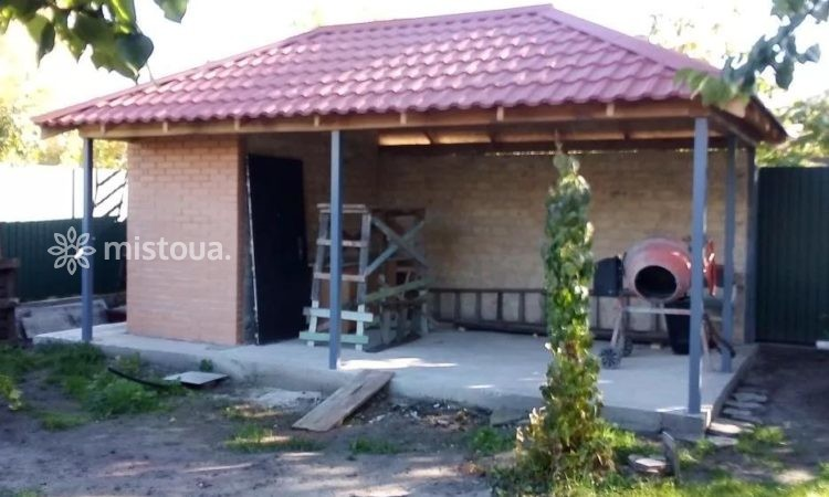 Продажа дома ул. Садовая Осокорки, Дарницкий район Киев