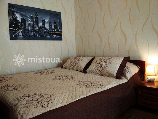 Снять квартиру посуточно в Виннице Замостянский район ул. Ивана Бевза, 36