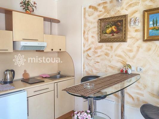 Снять квартиру посуточно в Одессе Приморский район, ул. Дерибасовская 31