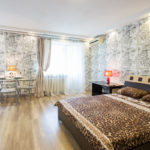 1 квартира посуточно в Харькове Дзержинский район, ул. Отакара Яроша 41
