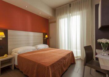 Гостиница в Римини