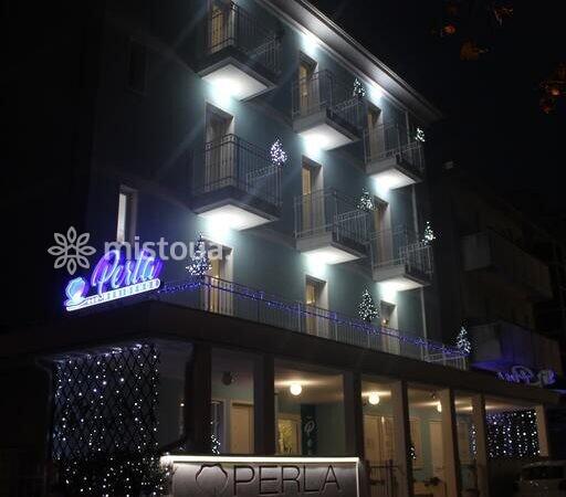 Бюджетная гостиница в Италии